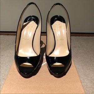 Christian Louboutin shoes!l